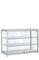 aluminium-counter-display