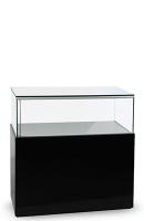 wodden display-plinth-counter